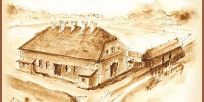 Atlas staropolskiej architektury przemysłowej