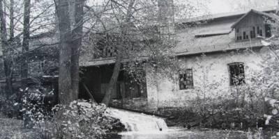 Centrum Starych Technologii Metalurgicznych i Hydroenergetycznych